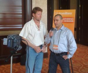 PMI's IT&Telecom Interviews Alistair Cockburn