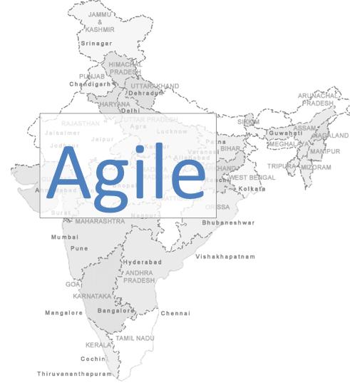Agile Coaching India